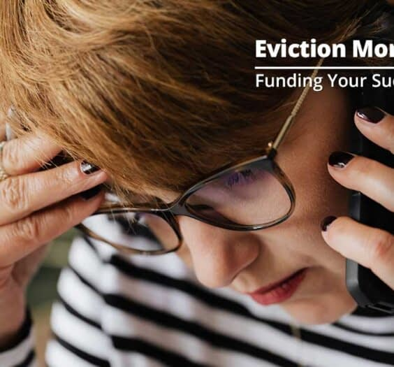 Eviction Moratoriums Will Eventually End. Then What?