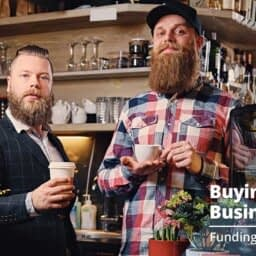 Is It Time to Buy Out Your Business Partner?