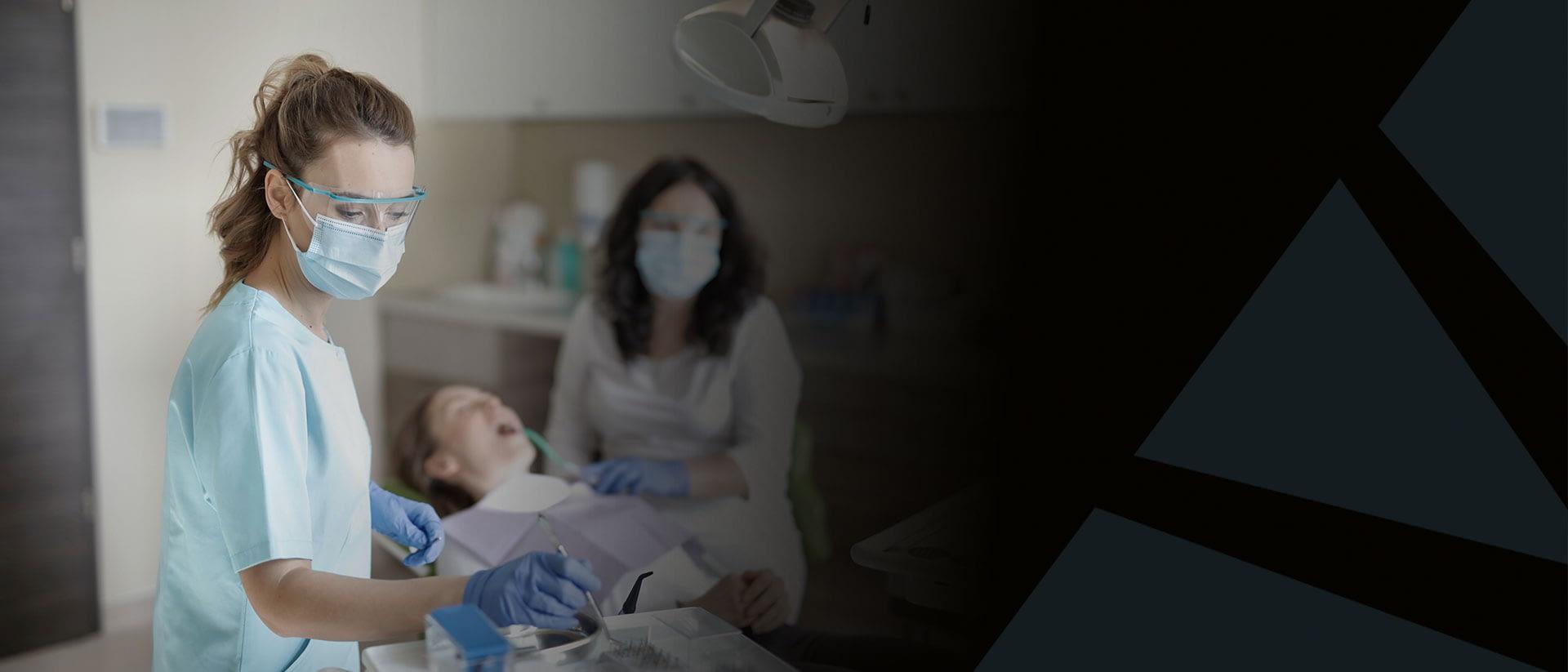 Dental Practice Financing