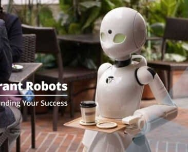 Robots in the Restaurant Industry