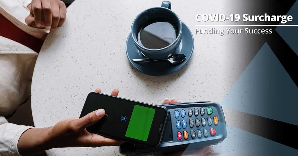 Making Peace with the COVID-19 Surcharge