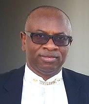Anthony Nwadei
