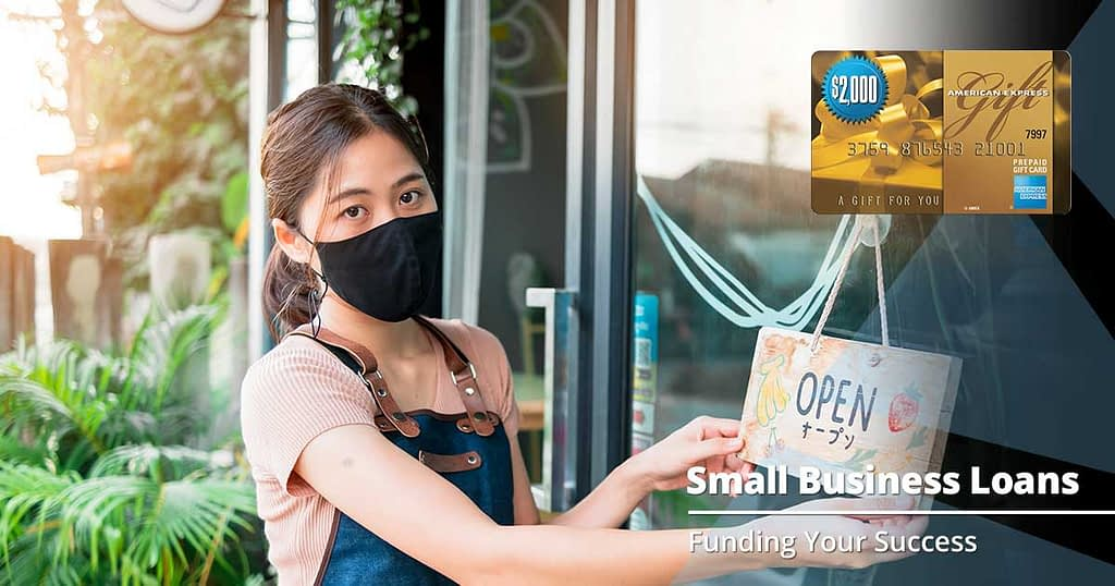 Considering a Small Business Loan?