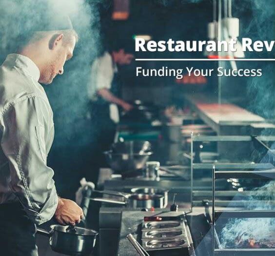 Restaurant Revitalization Fund Details