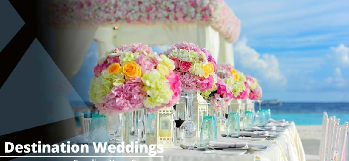 Marketing Your Hotel as a Wedding Destination