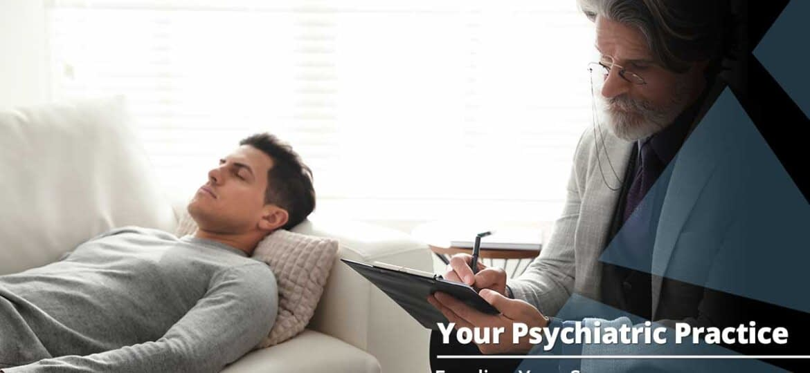 Promoting Your Psychiatric Practice