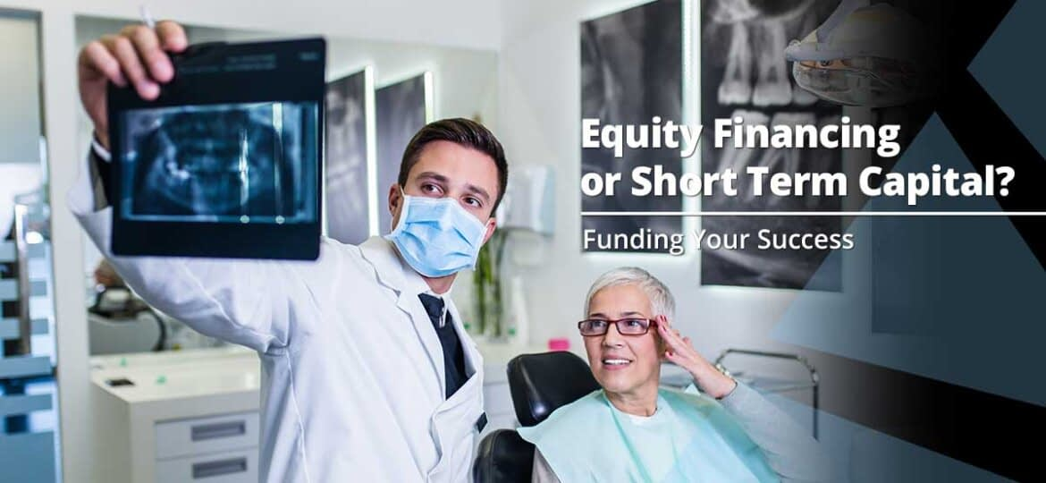 Equity Financing & Short-Term Capital: What's the Difference?