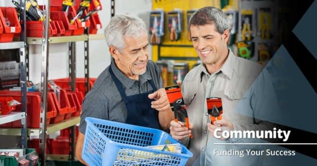 The Importance of Community for Your Hardware Store