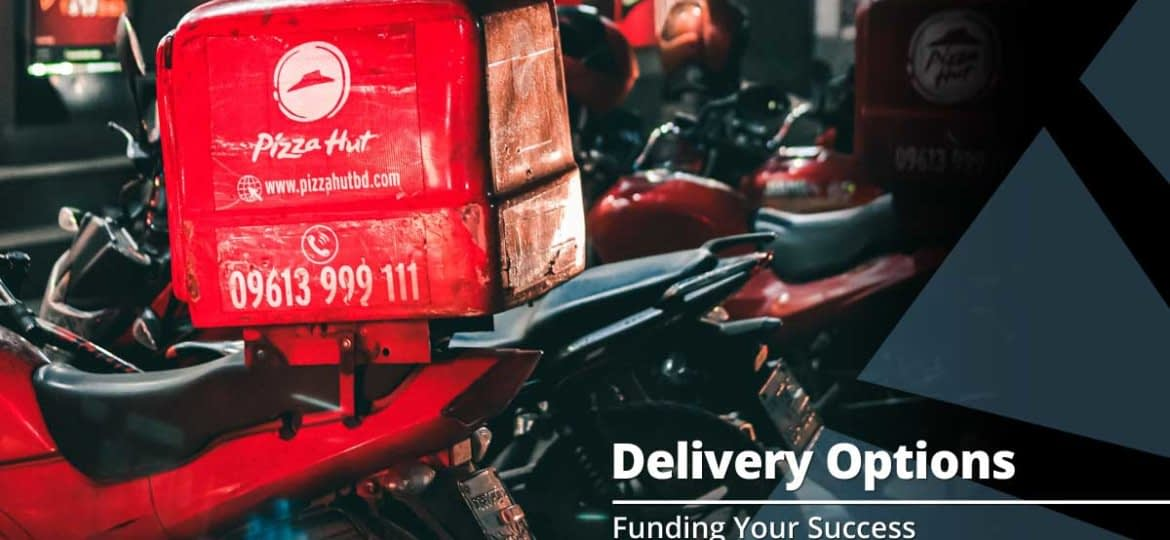 Delivery Options For Your Restaurant