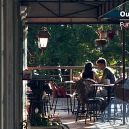 Outdoor Dining Options For Your Restaurant