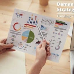 Quick Read: 3 Demand Generating Strategies for Your Brand