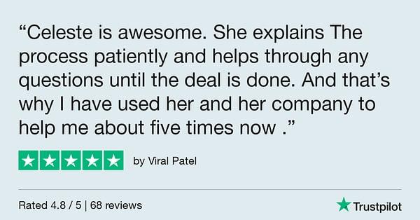 Trustpilot Review - Viral Patel