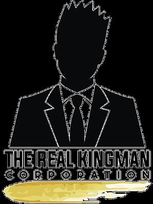 TheRealKingmanLogo