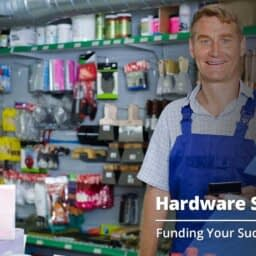 Seasonality Tips for Your Hardware Store