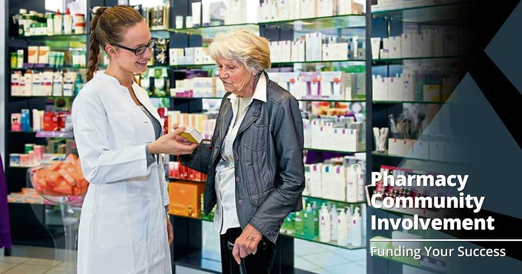 Community Involvement Ideas For Your Pharmacy