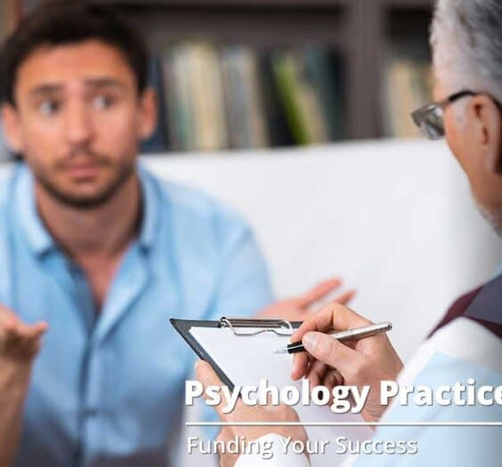 How to Get Referrals for Your Psychology Practice