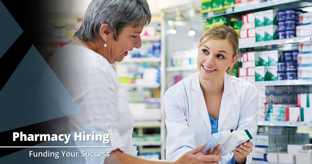 3 Tips to Hire the Best Pharmacy Staff