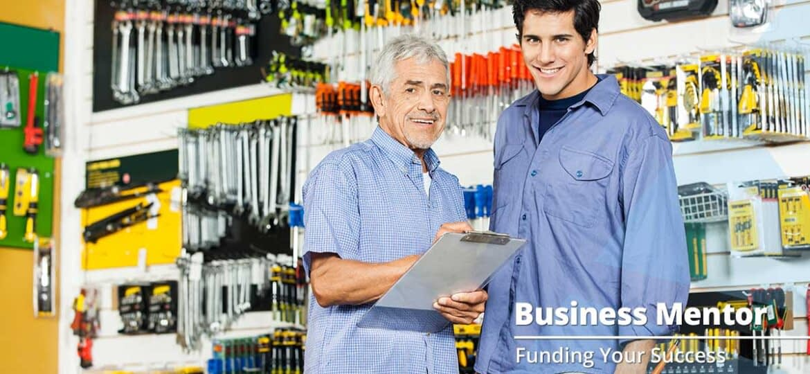 Do You Need A Business Mentor?