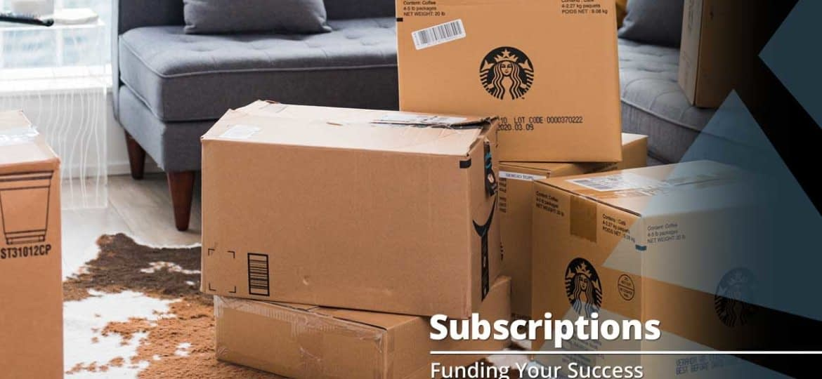 How to Tap Into the Subscription Box Craze at Your Restaurant