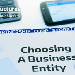 Common Types of Business Structures