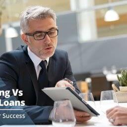Factoring vs. Short-Term Loans