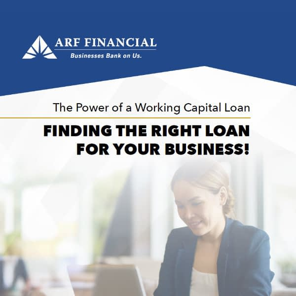 Working Capital Loans