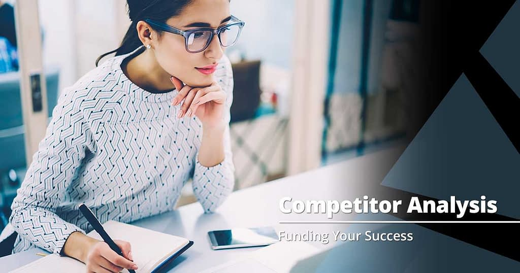 Performing a Business Competitor Analysis