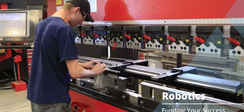Are Robotics the Future of Manufacturing?