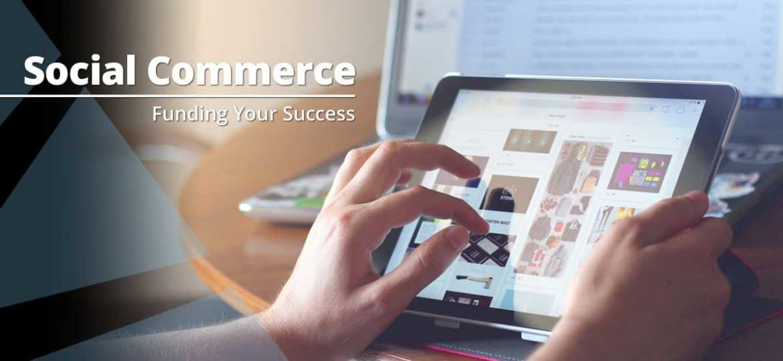 Retail Trend: Social Commerce