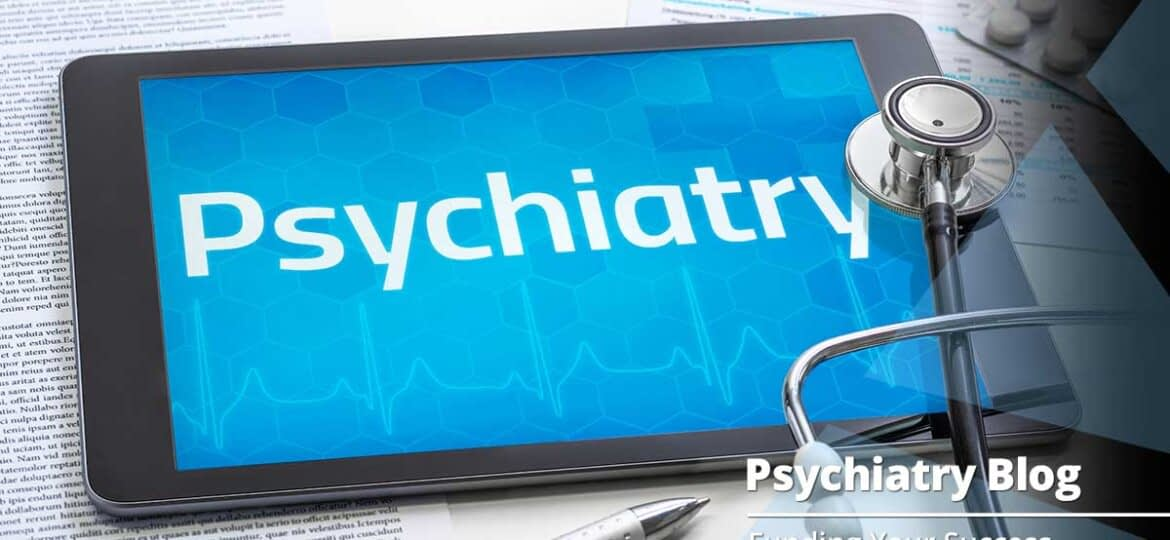 How to Start a Psychiatry Blog