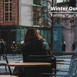 How To Winterize Your Restaurant's Outdoor Seating