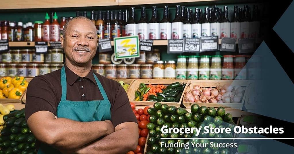 Obstacles Grocery Store Owners Need to Overcome to be Profitable