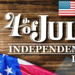 Celebrating Independence Day At Your Restaurant