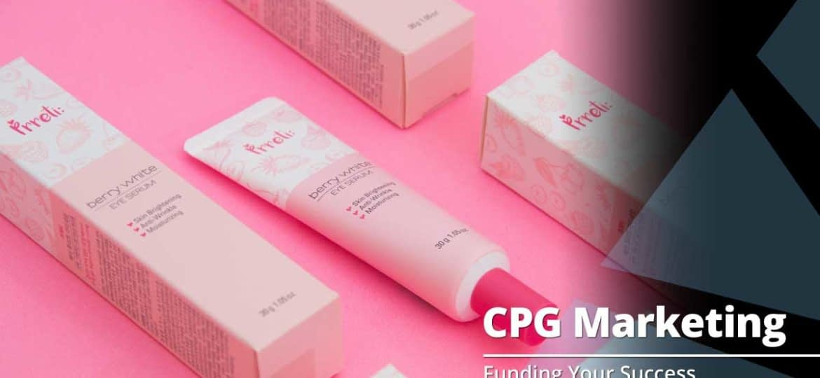 CPG Marketing for the Digital World