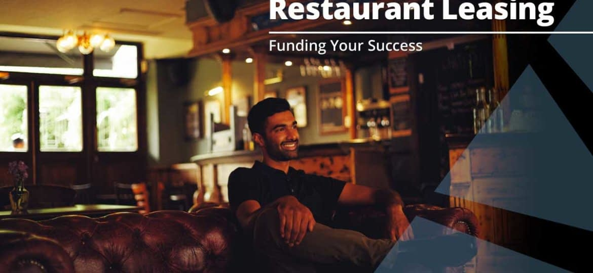 What to Know When Leasing a Restaurant