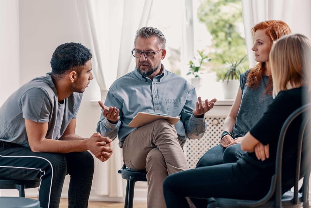 Family Counseling Blogs