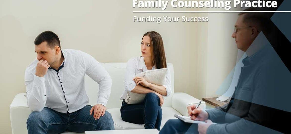 Spreading the Word About Your Family Counseling Business