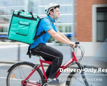 The Skinny on Delivery-Only Restaurant Concepts