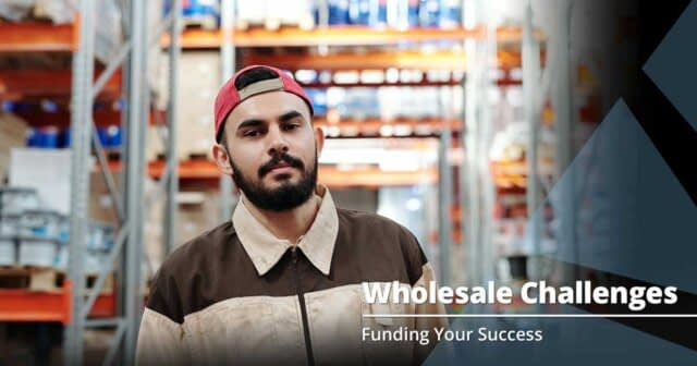Challenges Facing Wholesale Businesses