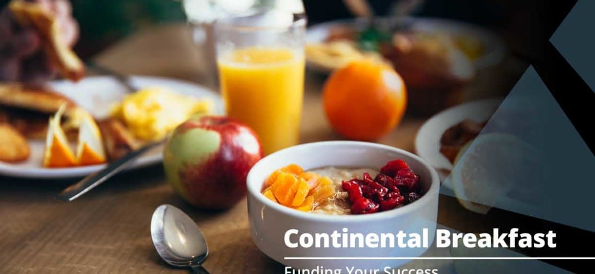 The Benefits of Continental Breakfast