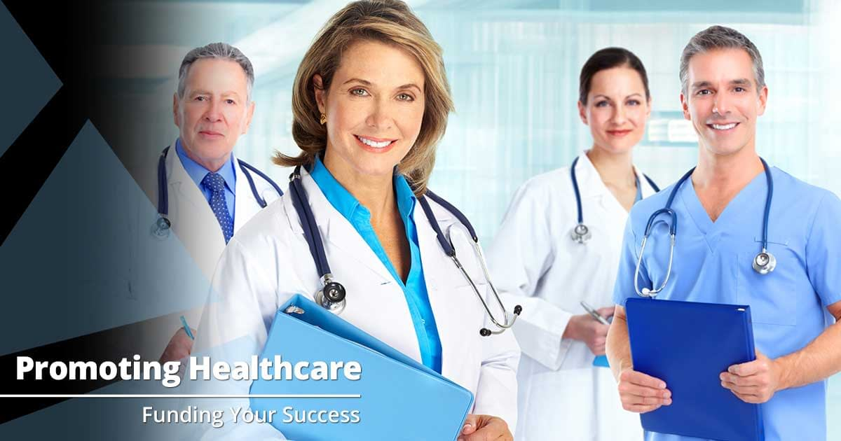 Promoting Your Home Healthcare Business