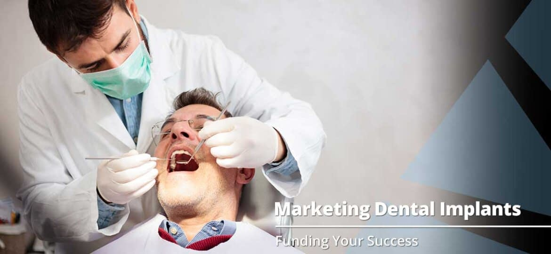 Marketing Dental Implants: 3 Quick Tips