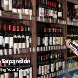 Expansion Ideas For Your Liquor Store