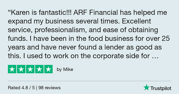 Trustpilot Review - Mike