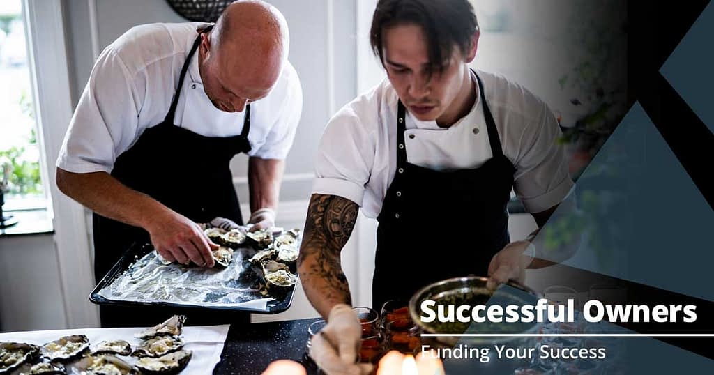 5 Traits of a Successful Restaurant Owner
