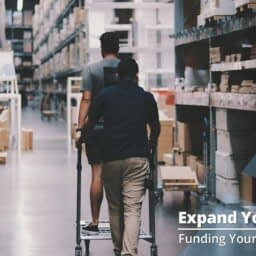 4 Things to Consider when Expanding Your Business