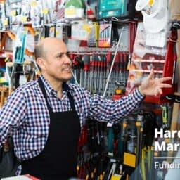 Marketing Tips for Your Hardware Store
